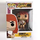 2016 Funko Pop Son of Zorn Vinyl Figures 17