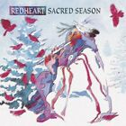 REDHEART - Sacred Season - CD - **Mint Condition**