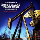 HONEY ISLAND SWAMP BAND - Wishing Well - CD - **Mint Condition** - RARE