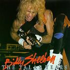 BILLY SHEEHAN - Talas Years - CD - Live - **Mint Condition** - RARE