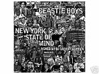 Beastie Boys New York State Of Mind Mixed By Dj Green Lantern (mixtape) - CD VG