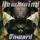 HAWKWIND - Onward - CD - Import - **Excellent Condition** - RARE