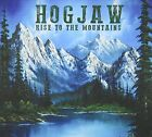 HOGJAW - Rise To Mountains - CD - Import - **BRAND NEW/STILL SEALED** - RARE