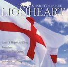 Lionheart: Music To Inspire - CD - Import - **BRAND NEW/STILL SEALED** - RARE
