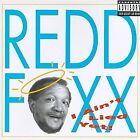 REDD FOXX - I Ain't Lied Yet - CD - Explicit Lyrics - RARE