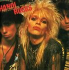 HANOI ROCKS - Two Steps From Move - CD - Extra Tracks Import Original VG
