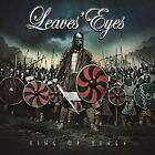 LEAVES' EYES - King Of Kings - CD - Import - **Mint Condition**