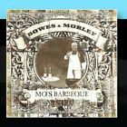BOWES AND MORLEY - Mo's Barbeque - CD - **BRAND NEW/STILL SEALED**
