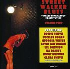 BESSIE SMITH - Street Walker Blues: Vintage Songs About Pritution Volume 2 - NEW
