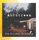 CROCKER BROTHERS - Airstream - CD - **BRAND NEW/STILL SEALED**