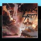 ULYSSES SIREN - Above Ashes - CD - **BRAND NEW/STILL SEALED**