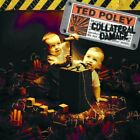 TED POLEY - Collateral Damage - CD - **BRAND NEW/STILL SEALED** - RARE