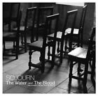 SOJOURN - Water And Blood: Hymns Of Isaac Watts, Vol. Ii - CD - Single - **VG**