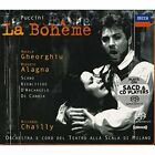 ANGELA GHEORGHIU - La Boheme - 2 CD - Hybrid Sacd - Dsd Import - **SEALED/ NEW**
