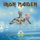 IRON MAIDEN - Seventh Son Of A Seventh Son [enhanced] - CD - Enhanced NEW