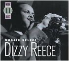 DIZZY REECE - Mosaic Select - 3 CD - **Excellent Condition** - RARE