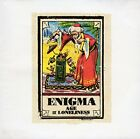 ENIGMA - Age Of Loneliness - CD - Single - **Mint Condition**