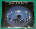 Sindrome - The Demos RARE US Thrash CD STILL SEALED 1999