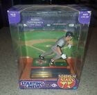 Starting Lineup Stadium Stars Nomar Garciaparra 1999 Series Boston Red Sox