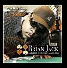 BRIAN JACK AND ZYDECO GAMBLERS - You Don't Know Jack - CD - **SEALED/ NEW**