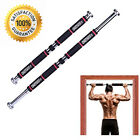 OneTwoFit Pull Up Bar Chin Fitness Home Gym Strength Workout Muscle Exercise