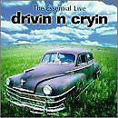 DRIVIN' N' CRYIN' - Essential Live - CD - Live - **Mint Condition**