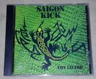 Saigon Kick - The Lizard (CD, 1992)