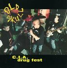OLD SKULL - C.i.a. Drug Fest - CD - **BRAND NEW/STILL SEALED**
