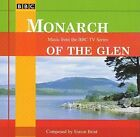 MONARCH OF GLEN: MUSIC BBC TV SERIES - V/A - CD - SOUNDTRACK - MINT CONDITION