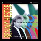 BENNY HESTER - United We Stand, Divided We Fall - CD - BRAND NEW/STILL SEALED