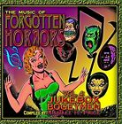 MUSIC OF FORGOTTEN HORRORS VOL. 4: JUKEBOX BOGEYMEN - V/A - CD - BRAND NEW