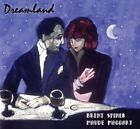 Dreamland - CD - Special Limited Edition - **Mint Condition** - RARE