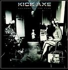 KICK AXE - Welcome To Club - CD - **BRAND NEW/STILL SEALED** - RARE