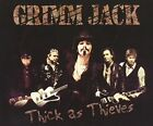 Grimm Jack - Thick As Thieves (CD Used Very Good)