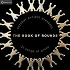 OCTOBER PROJECT - Book Of Rounds - CD - **Excellent Condition** - RARE
