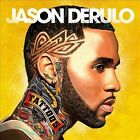 JASON DERULO-TATTOOS CD (TALK DIRTY/MARRY ME/THE OTHER SIDE)