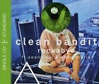 CLEAN BANDIT - Rockabye - CD - Import - **BRAND NEW/STILL SEALED** - RARE
