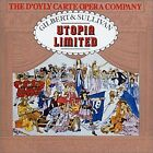 Gilbert & Sullivan: Utopia Limited / Sullivan: Macbeth Overture, Victoria And VG
