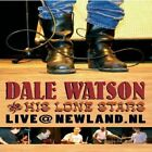 Dale Watson: Live At Newland.nl - DVD - Multiple Formats Color Ntsc - *Mint*