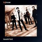 BIG HOUSE - Travelin Kind - CD - **Mint Condition** - RARE