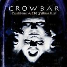 CROWBAR - Equilibrium/odd Fellows Rest (2 Set) - 2 CD - Import - **Excellent**