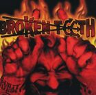 BROKEN TEETH - Guilty Pleasure - CD - **BRAND NEW/STILL SEALED**