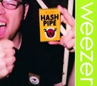 WEEZER - Hash Pipe/european Version - CD - Single Import - **NEW/ STILL SEALED**