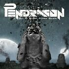 PENDRAGON - Out Of Order Comes Chaos - CD - **BRAND NEW/STILL SEALED**