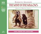 KENNETH GRAHAME - Wind In Willows - CD - **BRAND NEW/STILL SEALED**