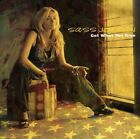 SASS JORDAN - Get What You Give - CD - Import - **Excellent Condition** - RARE