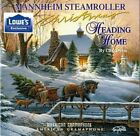 MANNHEIM STEAMROLLER - Heading Home - CD - **Excellent Condition** - RARE