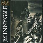 JOHNNY GALE - Gale Force - CD - **Mint Condition** - RARE