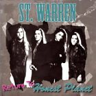 ST. WARREN - Return To Honest Planet - CD - **BRAND NEW/STILL SEALED**