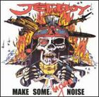 JETBOY - Make Some More Noise - CD - **Mint Condition**